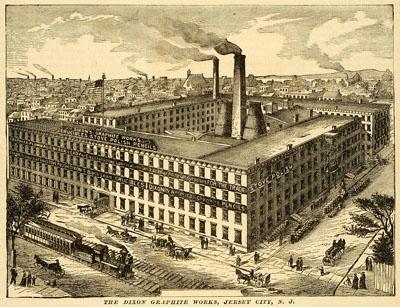 Dixon Factory