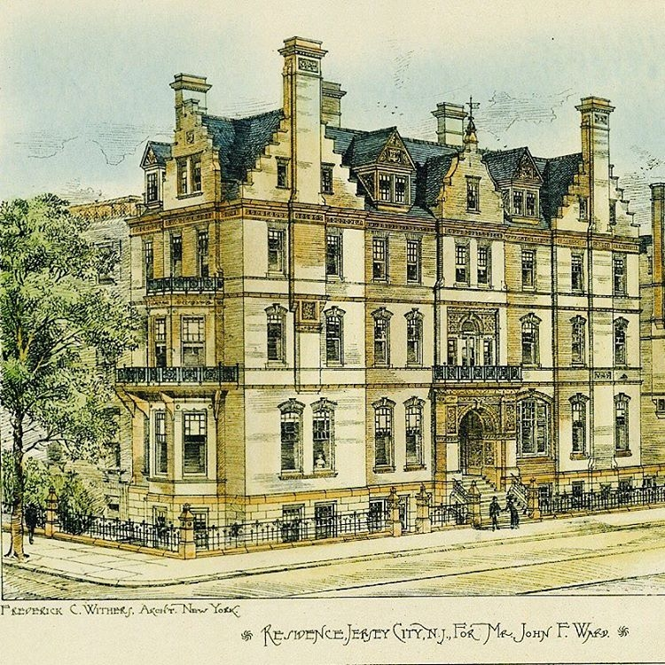 Heppenheimer Mansion