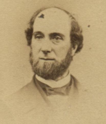 Mayor Van Vorst