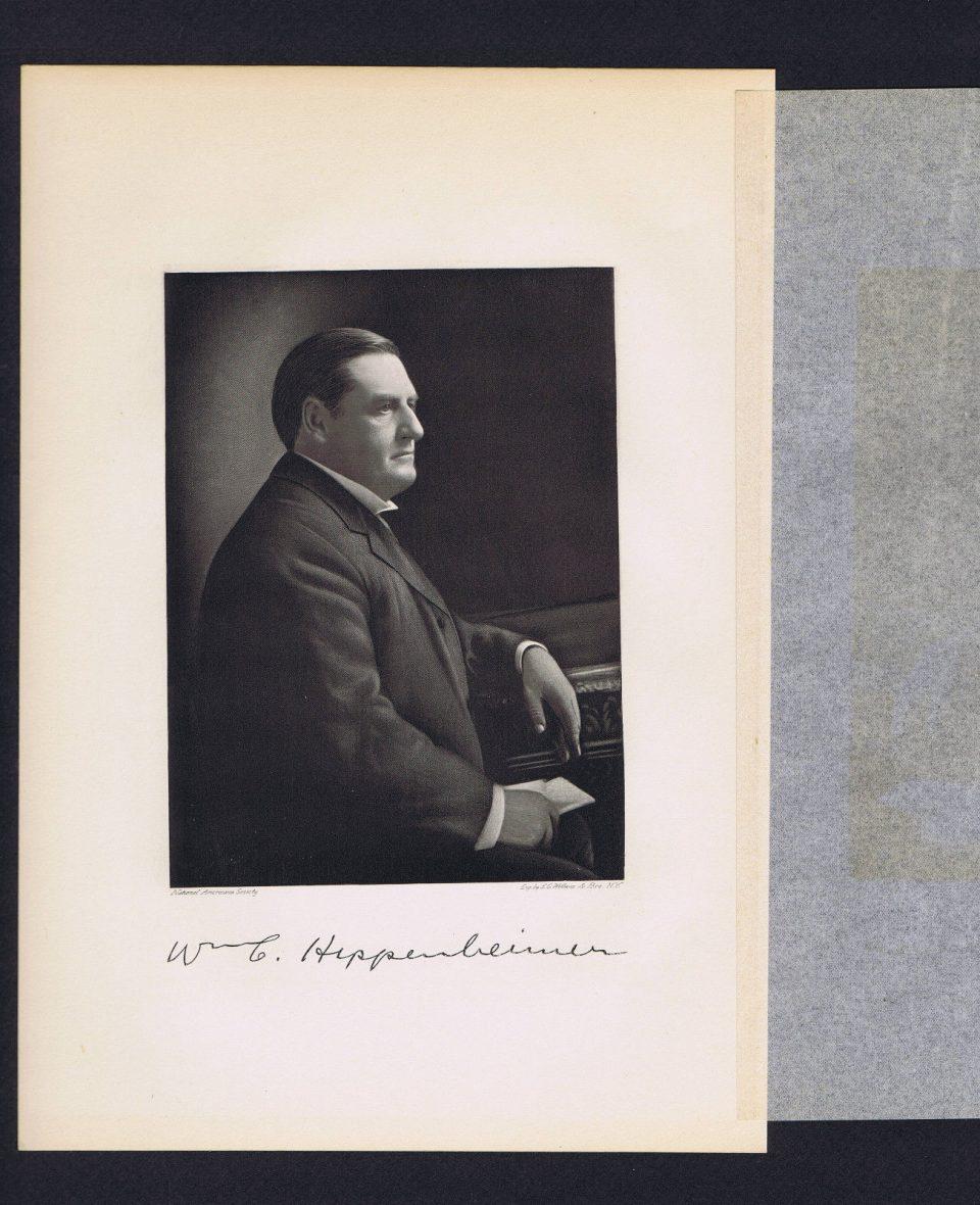 William Heppenheimer