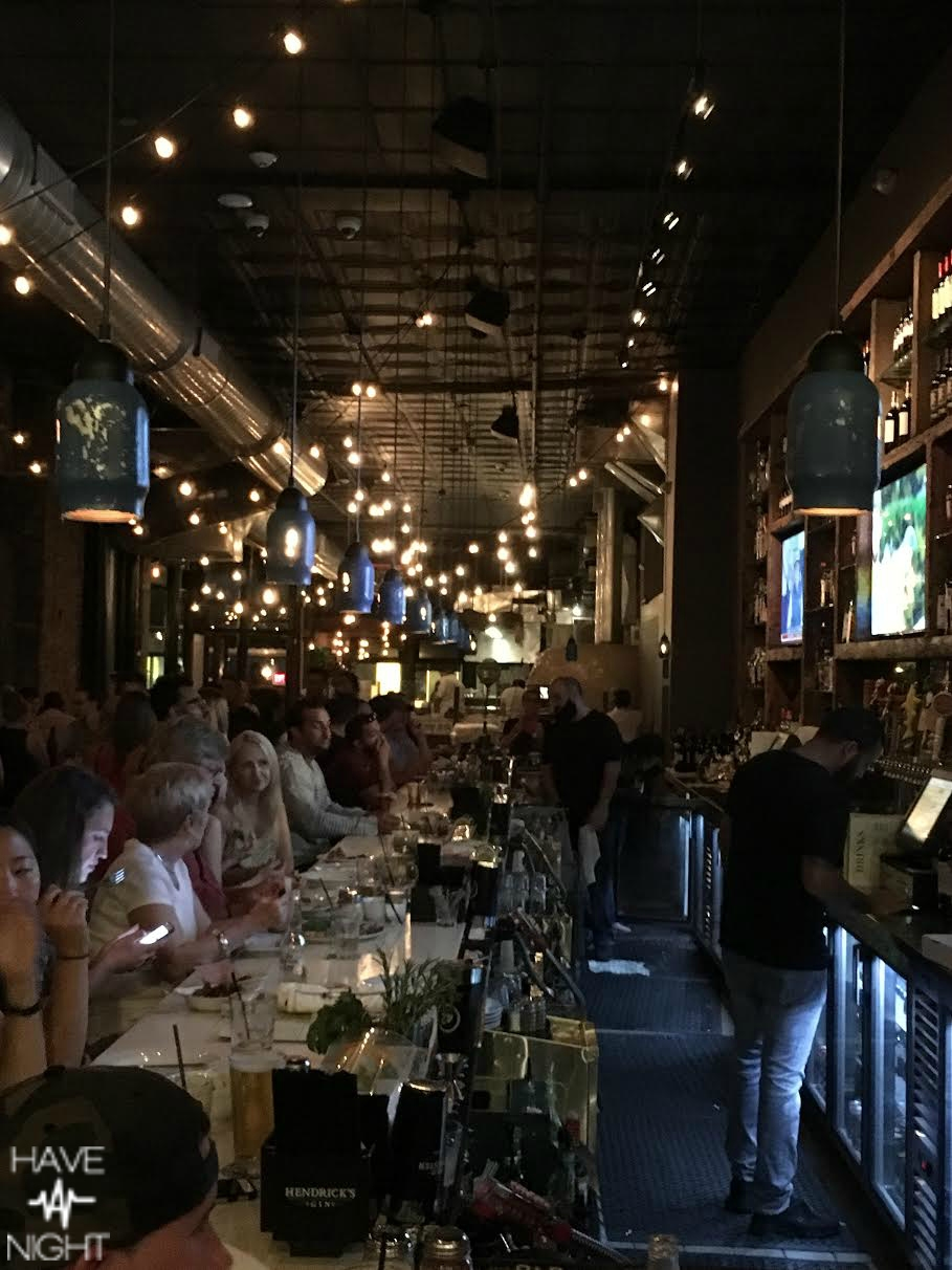 Jersey City Weekly Happy Hour Specials: 8/22-8/28 - chicpeaJC