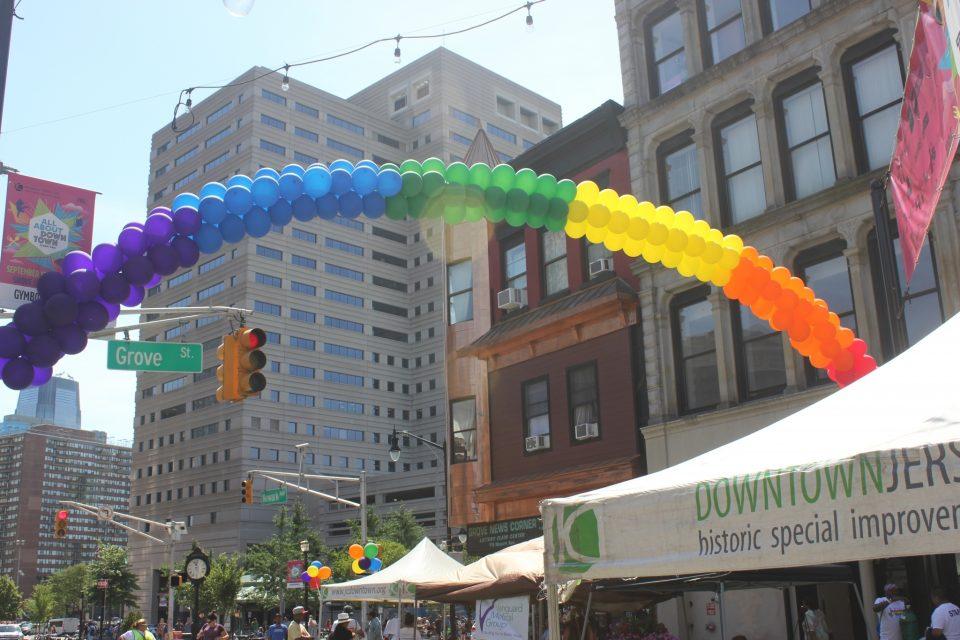 JC LGBT Pride Festival 2016 Recap