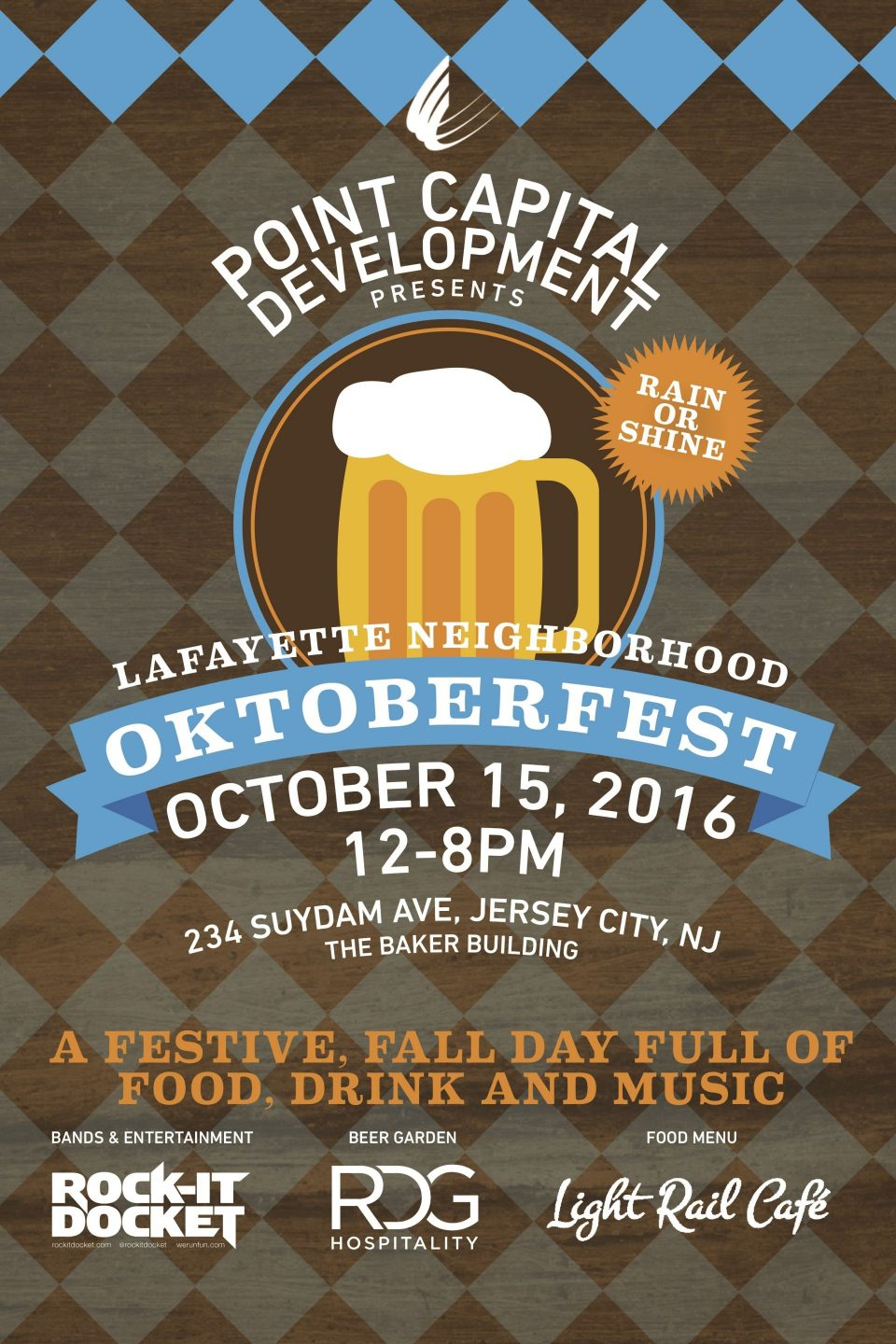 Lafayette Neighborhood Oktoberfest