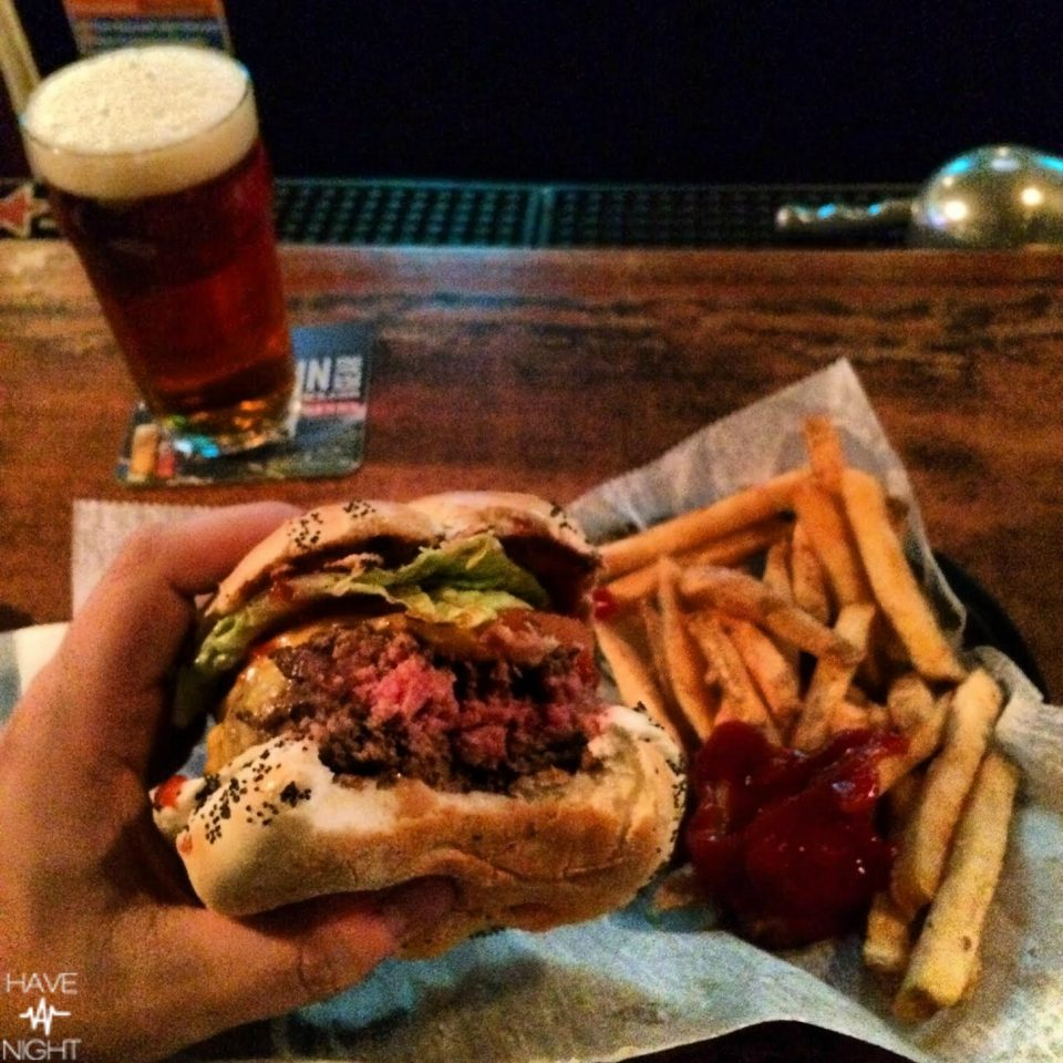 Jersey City Weekly Happy Hour Specials: 9/19-9/25