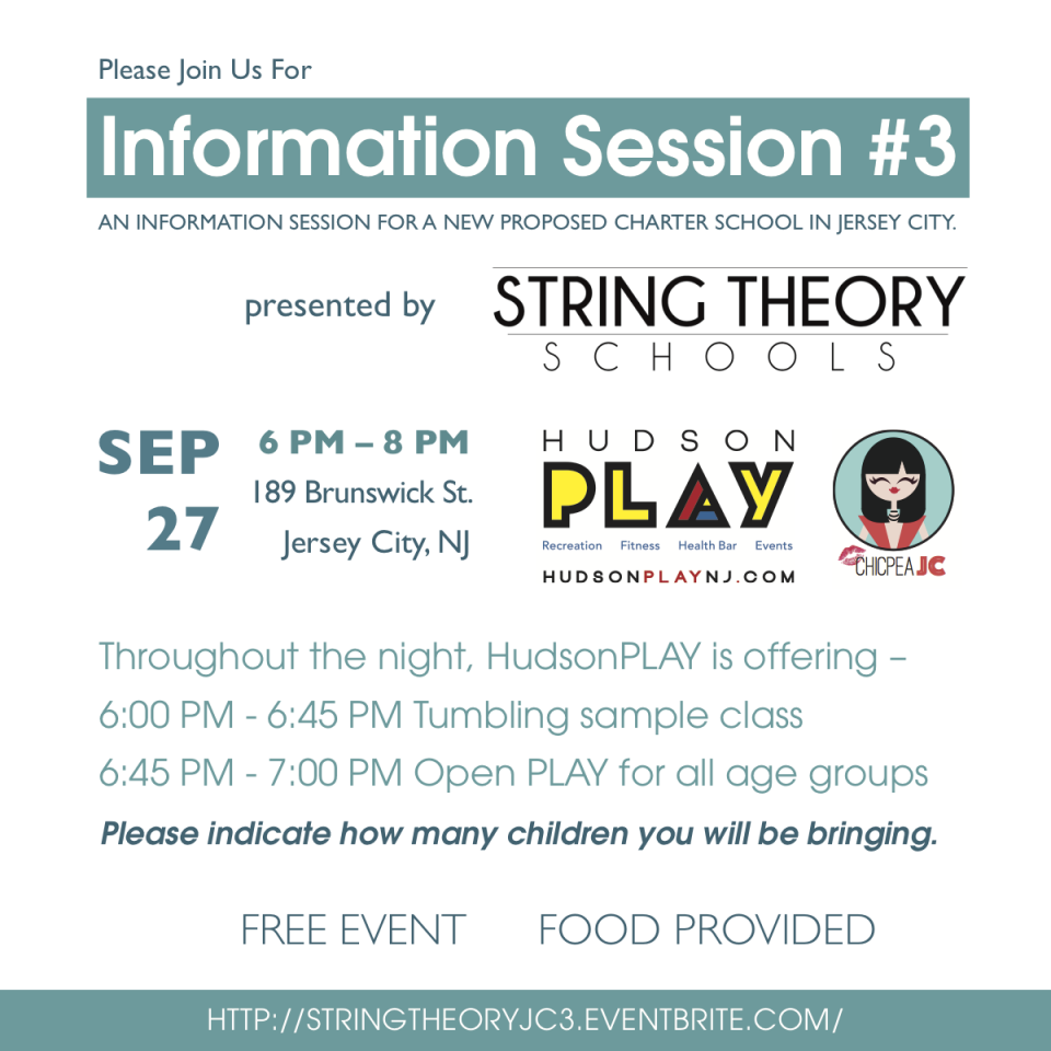 String Theory Session 2 – Recap