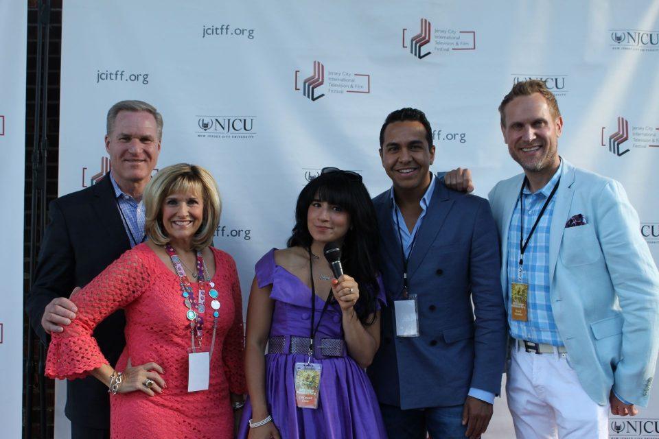 Jersey City International Television & Film Festival