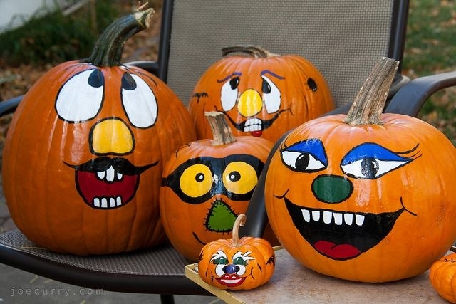 The Top Thirteen Things to do This Halloween