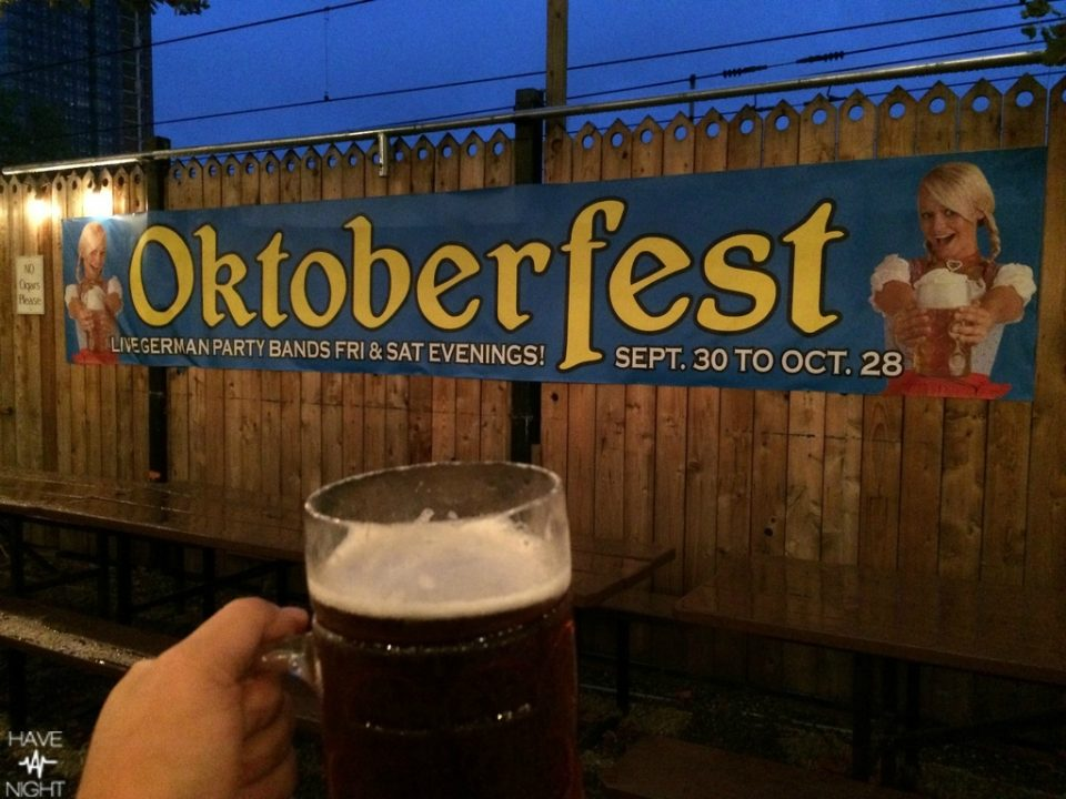 Jersey City Weekly Happy Hour Specials: 10/17-10/23