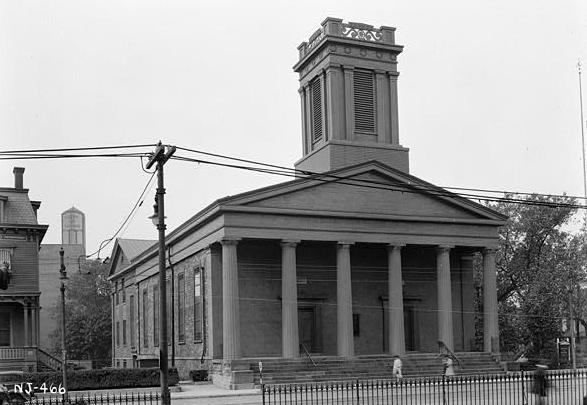 old_bergen_church_1938