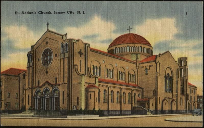 st-aedans-church
