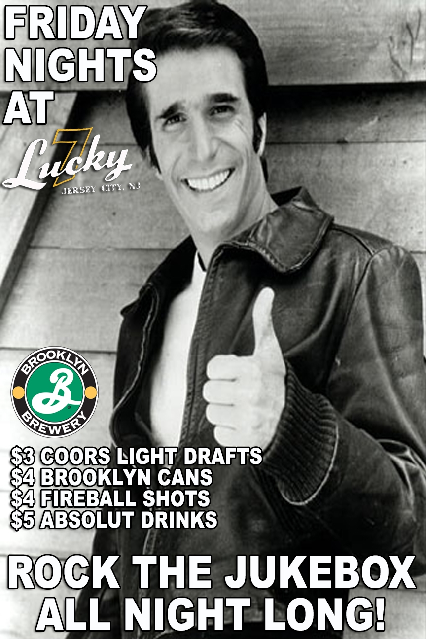 lucky7tavern.com