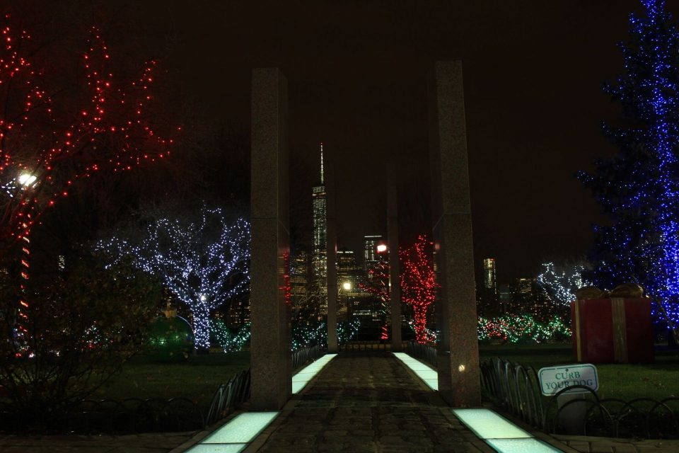 Top Things to Do for Christmas in Jersey City 2016