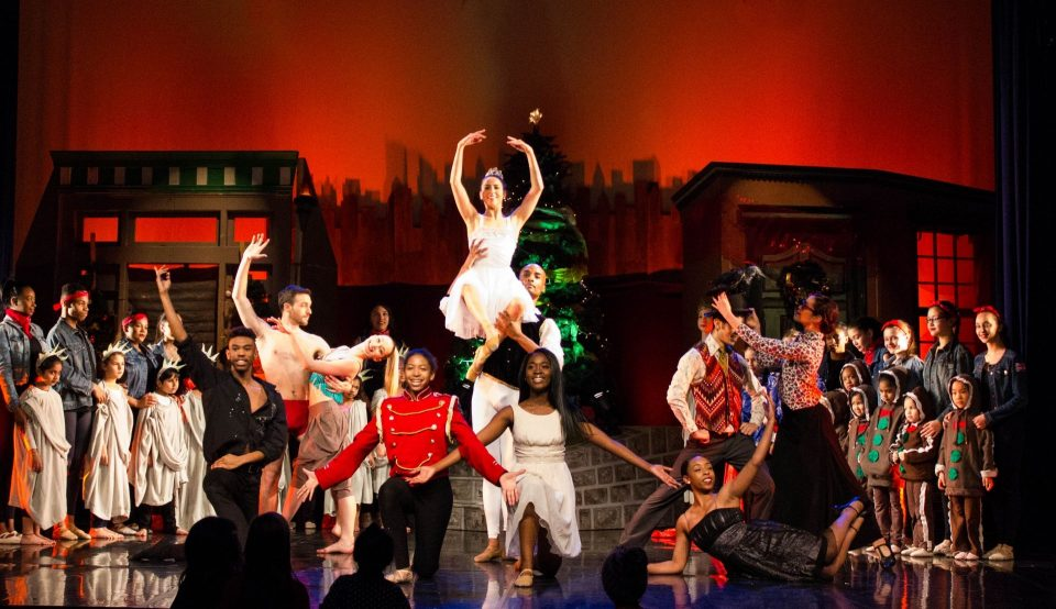 Jersey City Nutcracker Recap