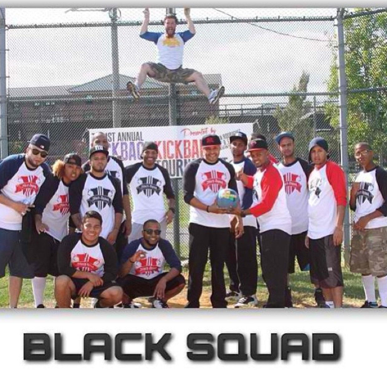 Black Squad Inc. and JRT's Helping Hands