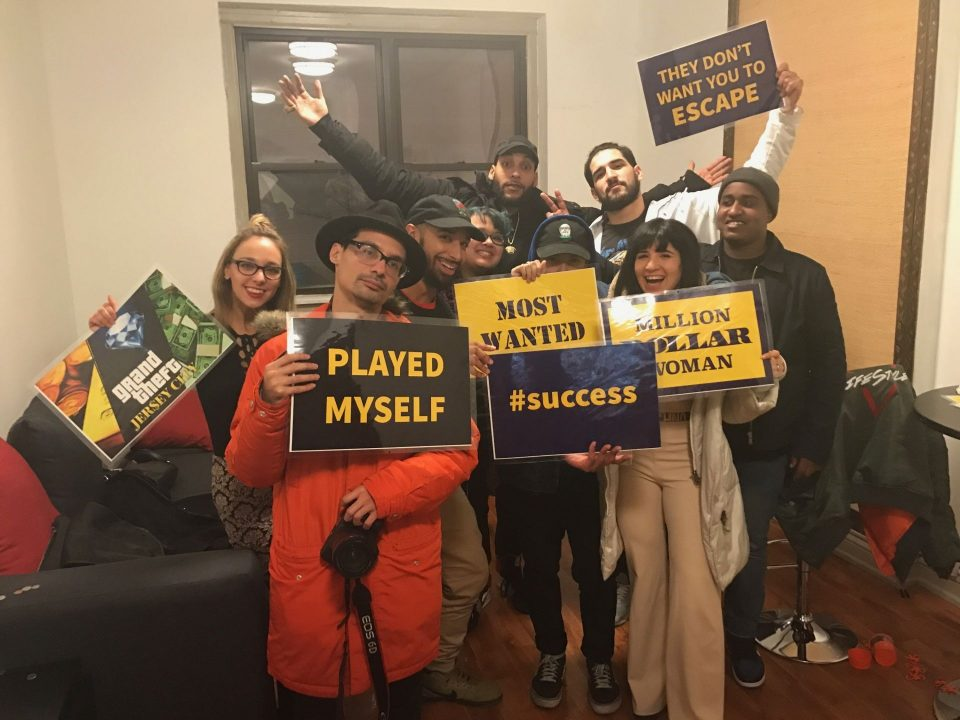 Puzzle Out! Escape Room in Jersey City