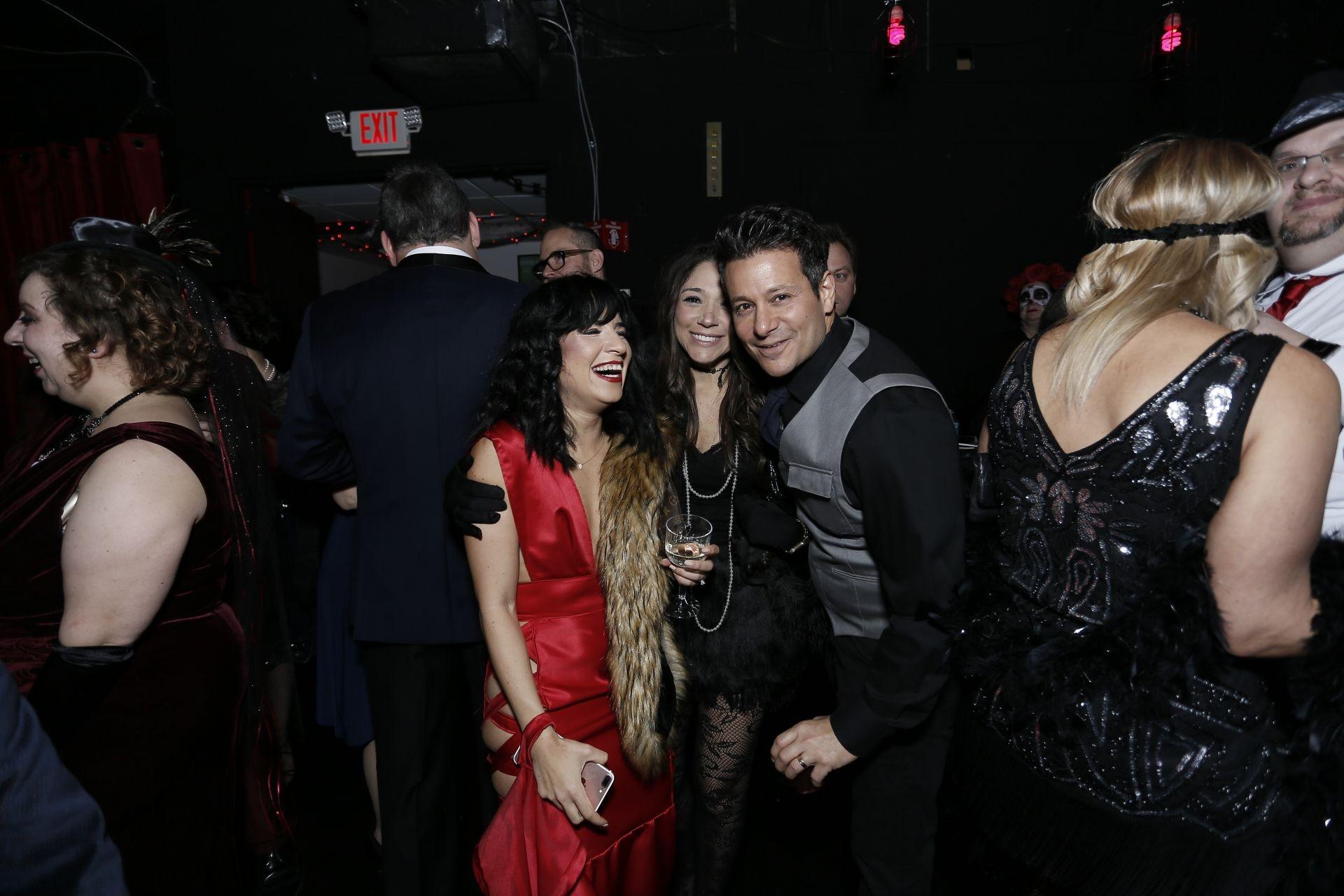 12th Annual Snow Ball Gala