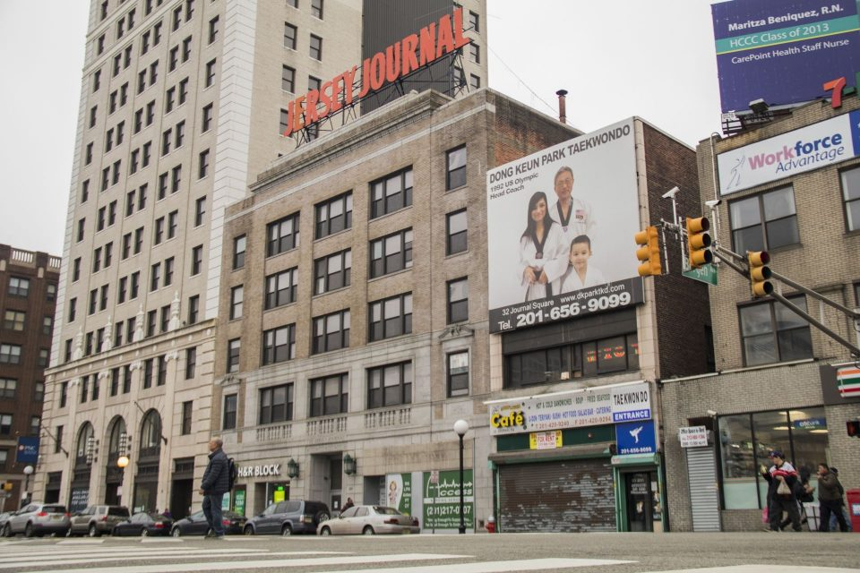 Top Fitness Centers in Journal Square
