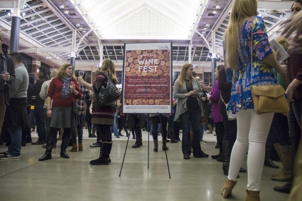 Recap of the Jersey City Wine Fest