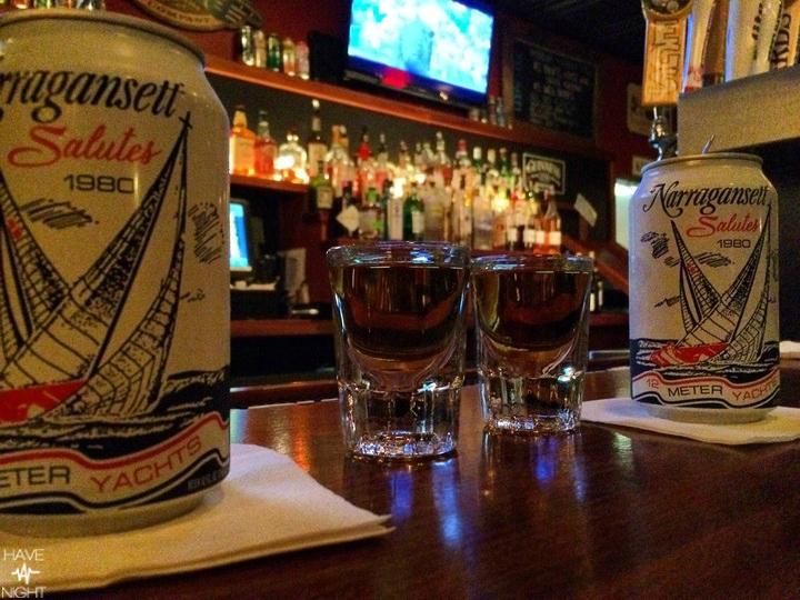 Jersey City Weekly Happy Hour Specials: 1/2/17-1/8/17