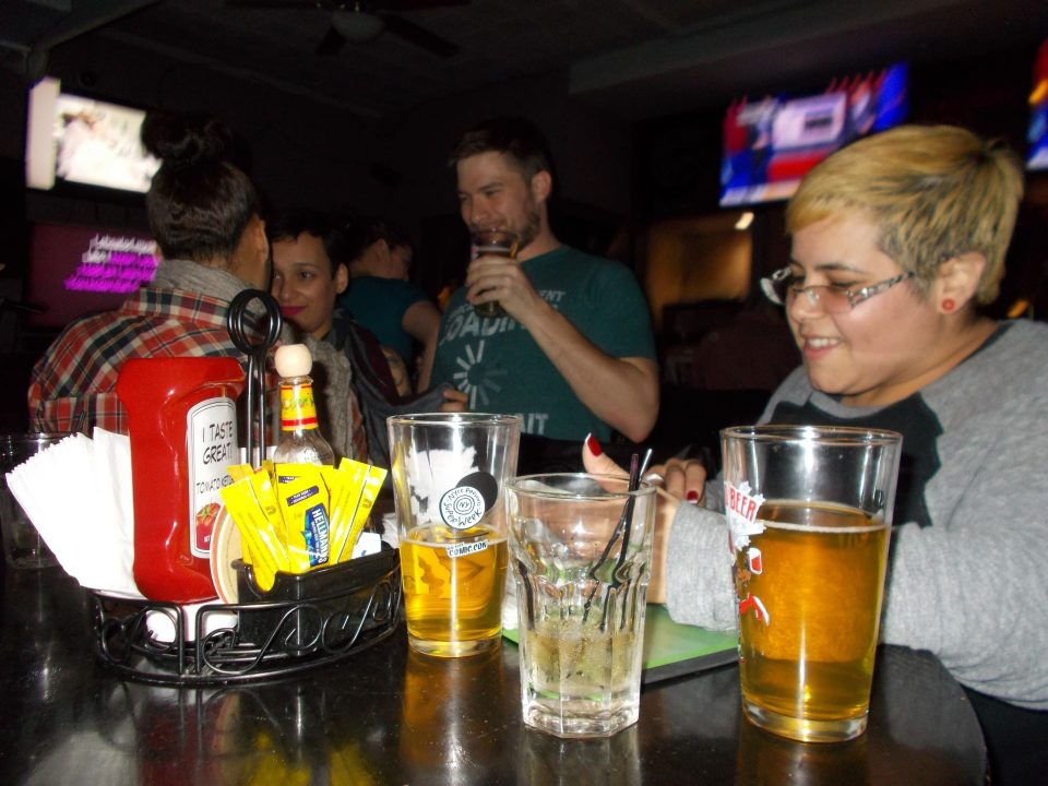 Corkscrew Bar & Grill