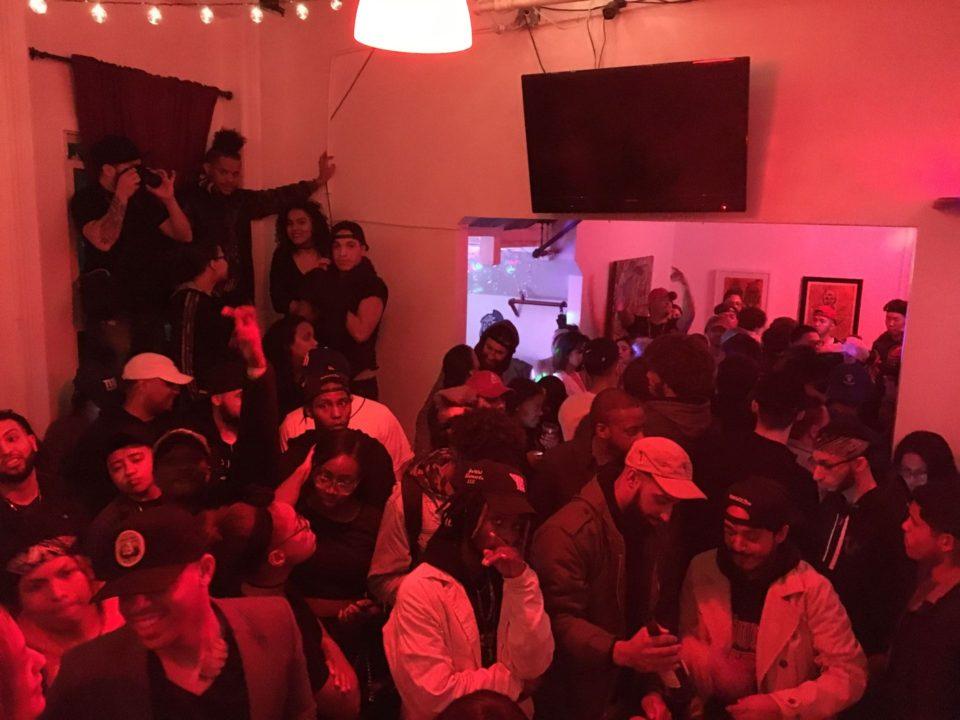 The Hip Hop Lab