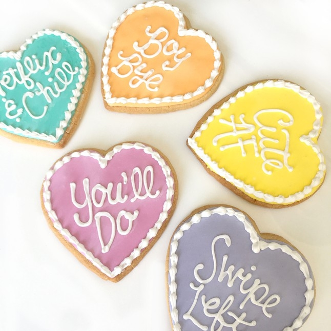 Top Places for Valentine's Day Goodies in Jersey City