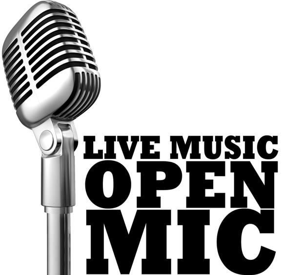 Music Open Mic
