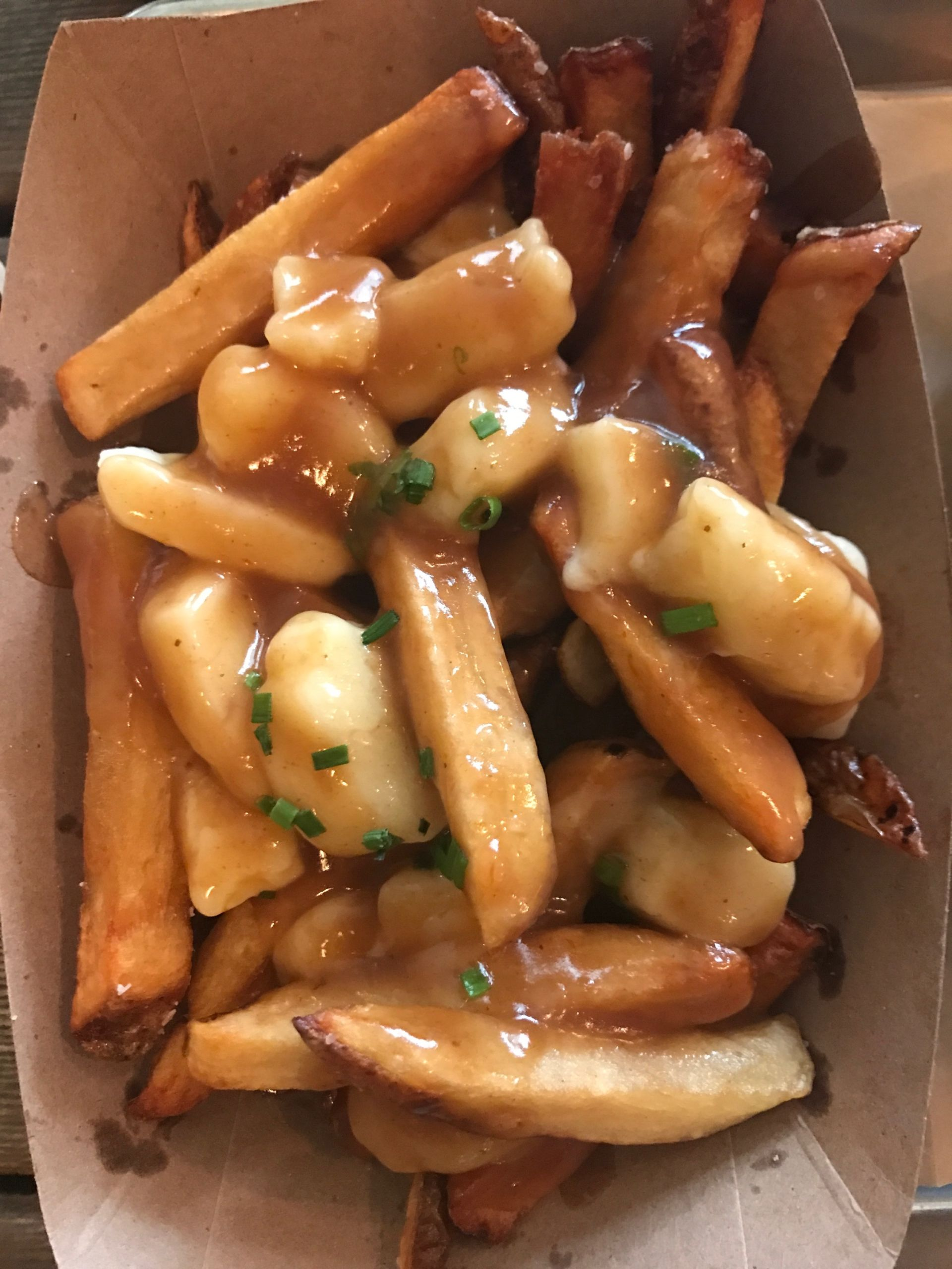 4 Spots to Get Poutine in Jersey City