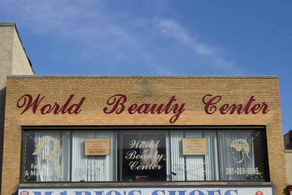 Beauty Businesses in Journal Square