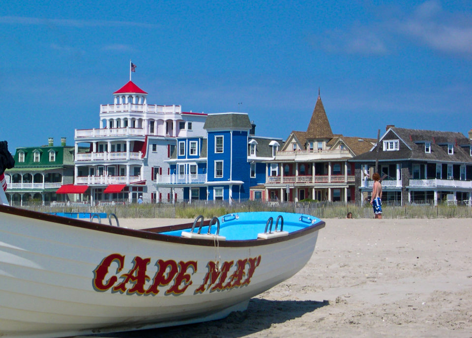 4 Jersey Shore Towns You Won't See in a Reality TV Show
