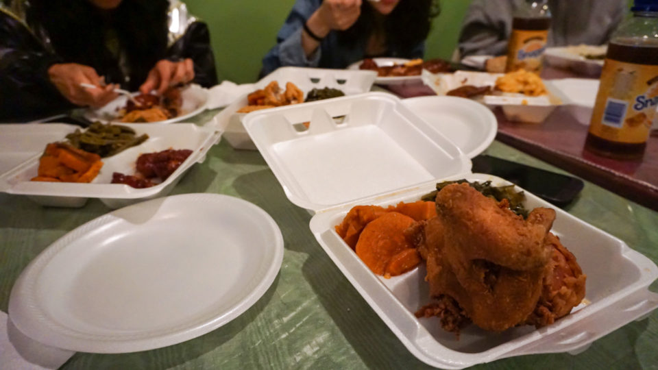 Carolyn's Soul Food