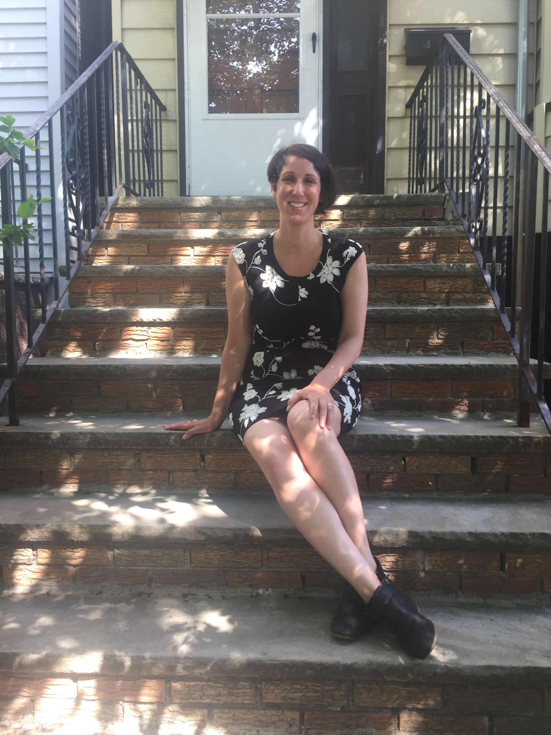 Meet Mo –Community Advocate and Ward D Council Candidate