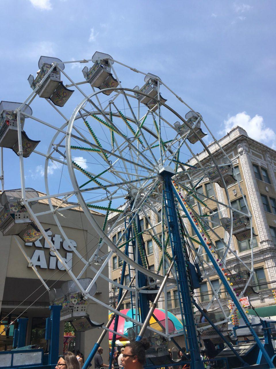 Bayonne Hometown Fair
