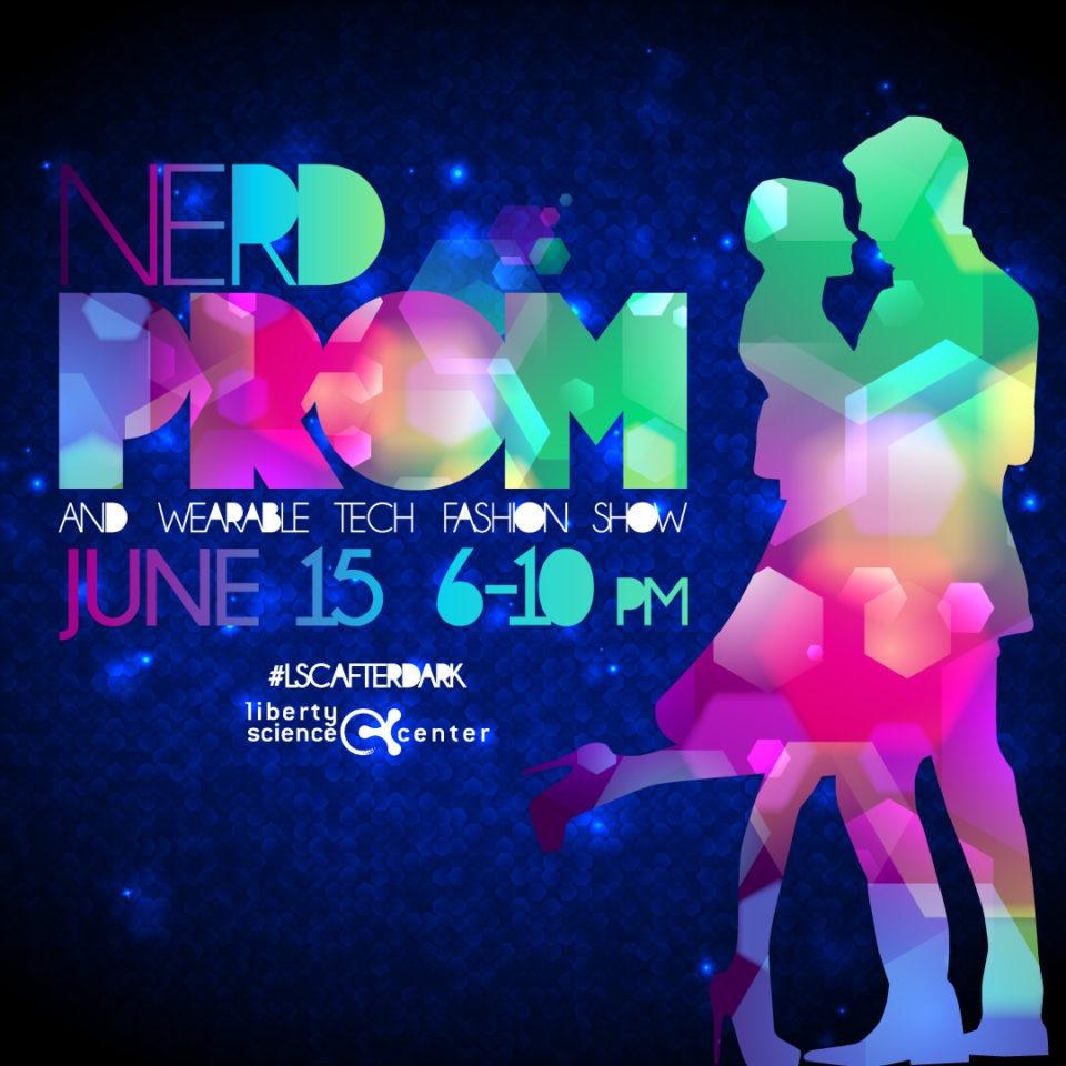 LSC After Dark: Nerd Prom!