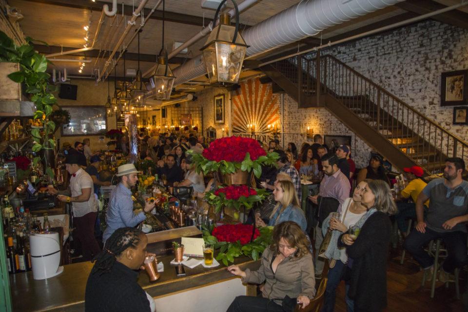 Jersey City Weekly Happy Hour Specials: 6/19/17 – 6/25/17