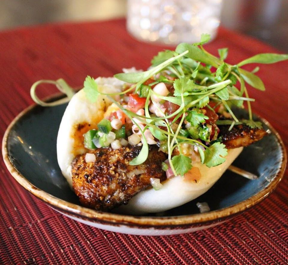 Top 6 Spots to get Bao in Downtown Jersey City