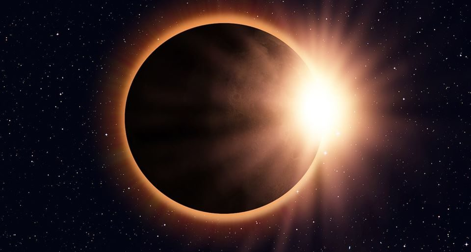 Top Places to Watch the Solar Eclipse in Jersey City