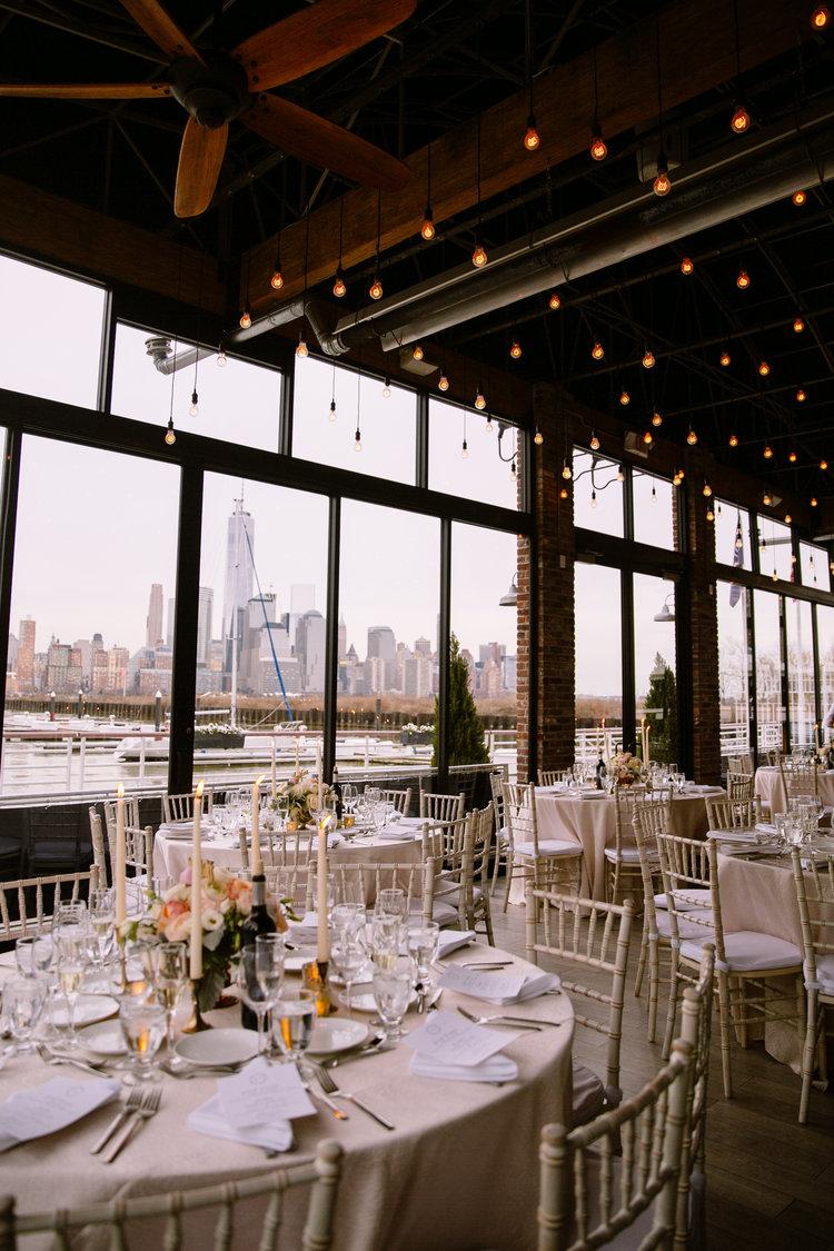 Top 10 Wedding Venues In Jersey City Chicpeajc