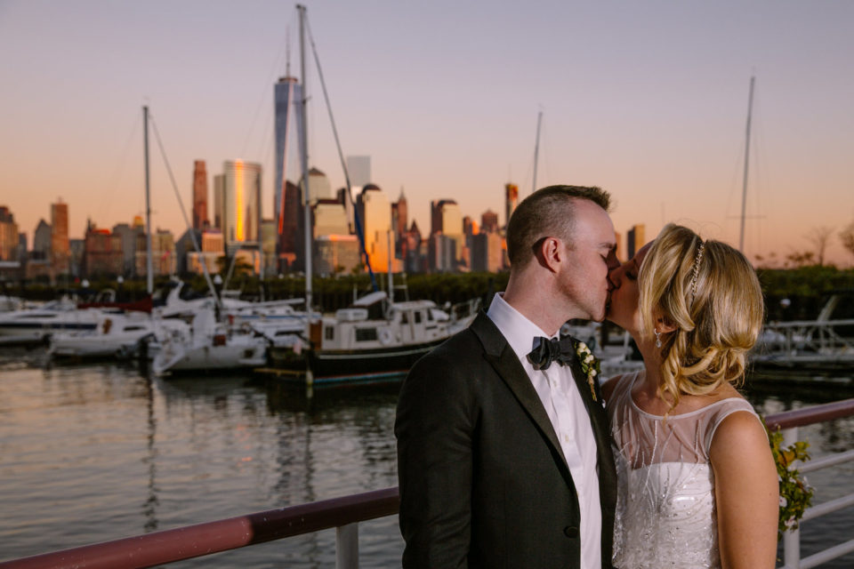 Top 10 Wedding Venues in Jersey City