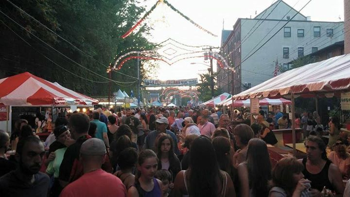 Top 8 Things to Do in Jersey City this Weekend