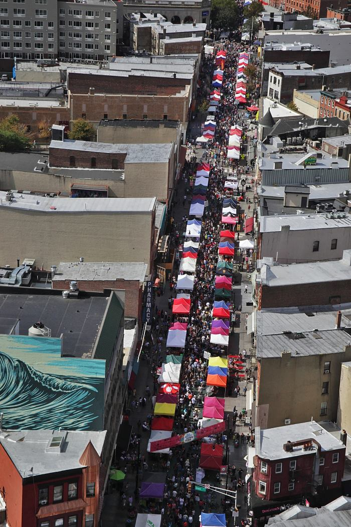 What You Need to Know for the 2017 All About Downtown Street Fair