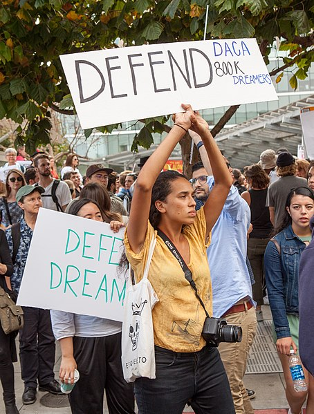 DACA: A Personal Perspective