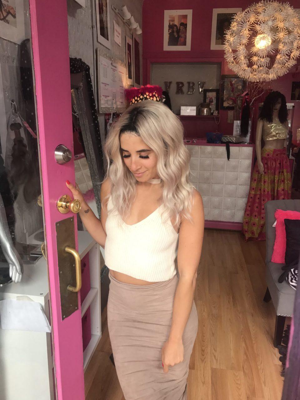 #JCSpot: Virgin Remy by Vanessa Hair Shop