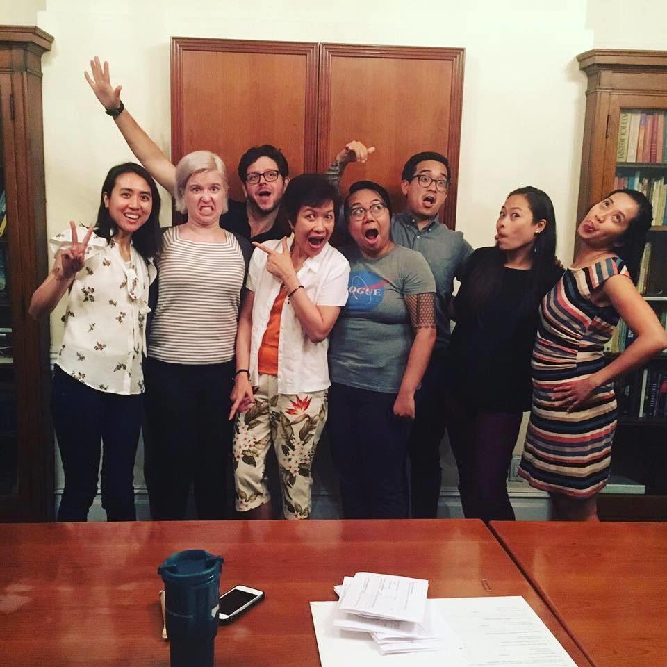 The Filipino School of New York & New Jersey