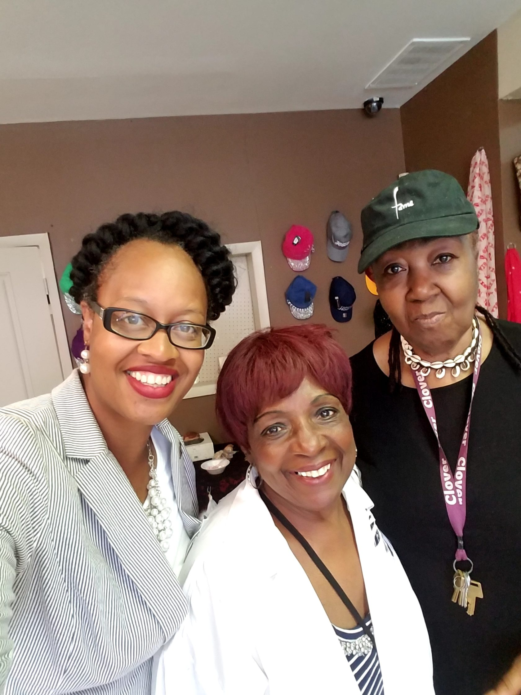 Life After Retirement: Rose and Bernice