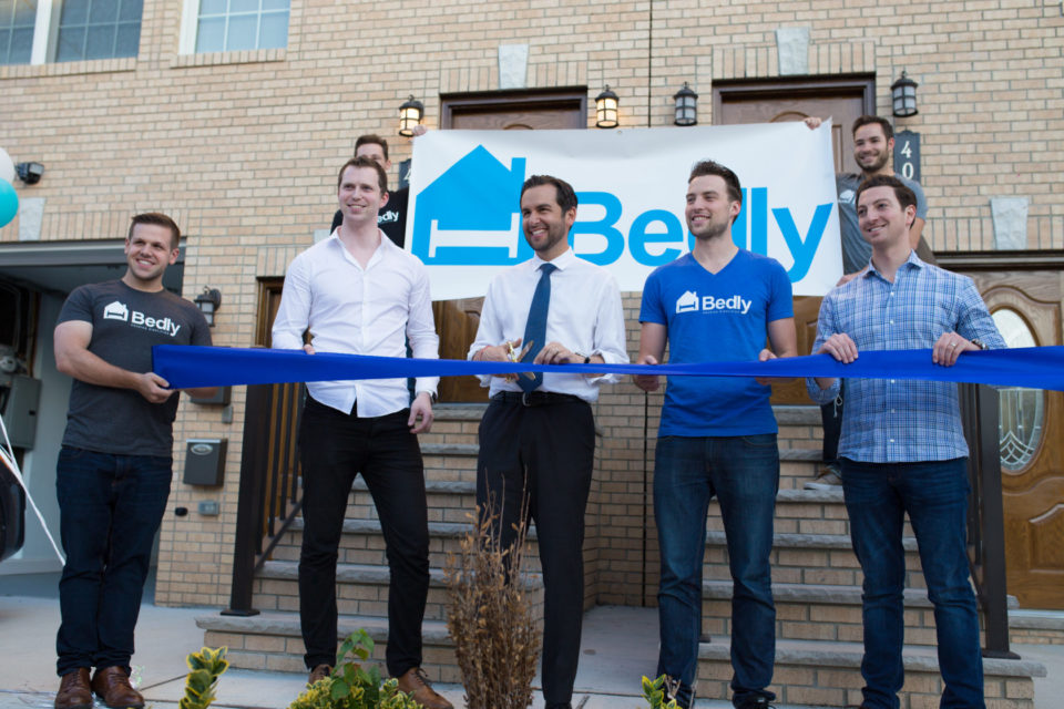 Bedly- Jersey City's Newest Coliving Building