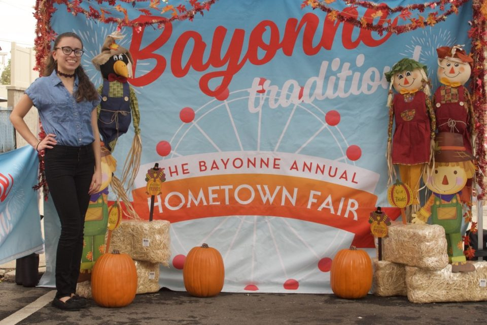 Bayonne Bergen Point Fall Festival Recap!