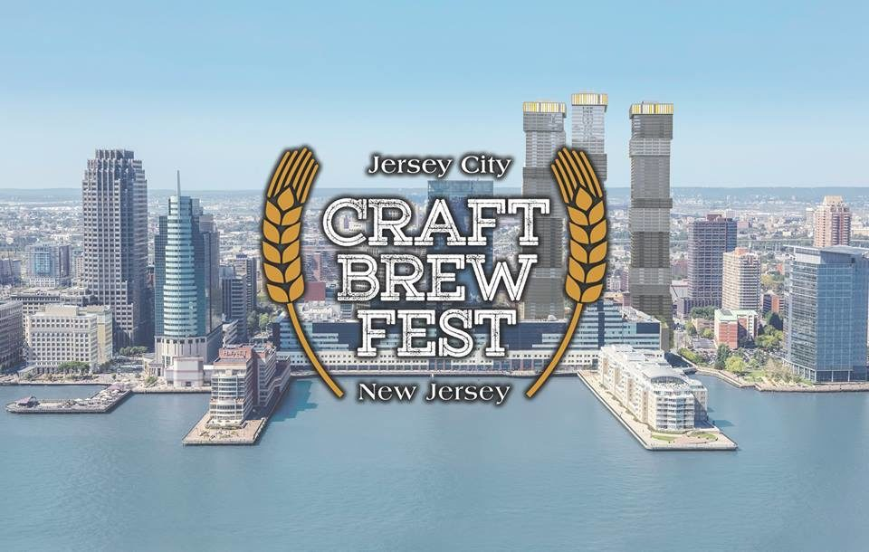 Jersey City Brew Fest is Back!