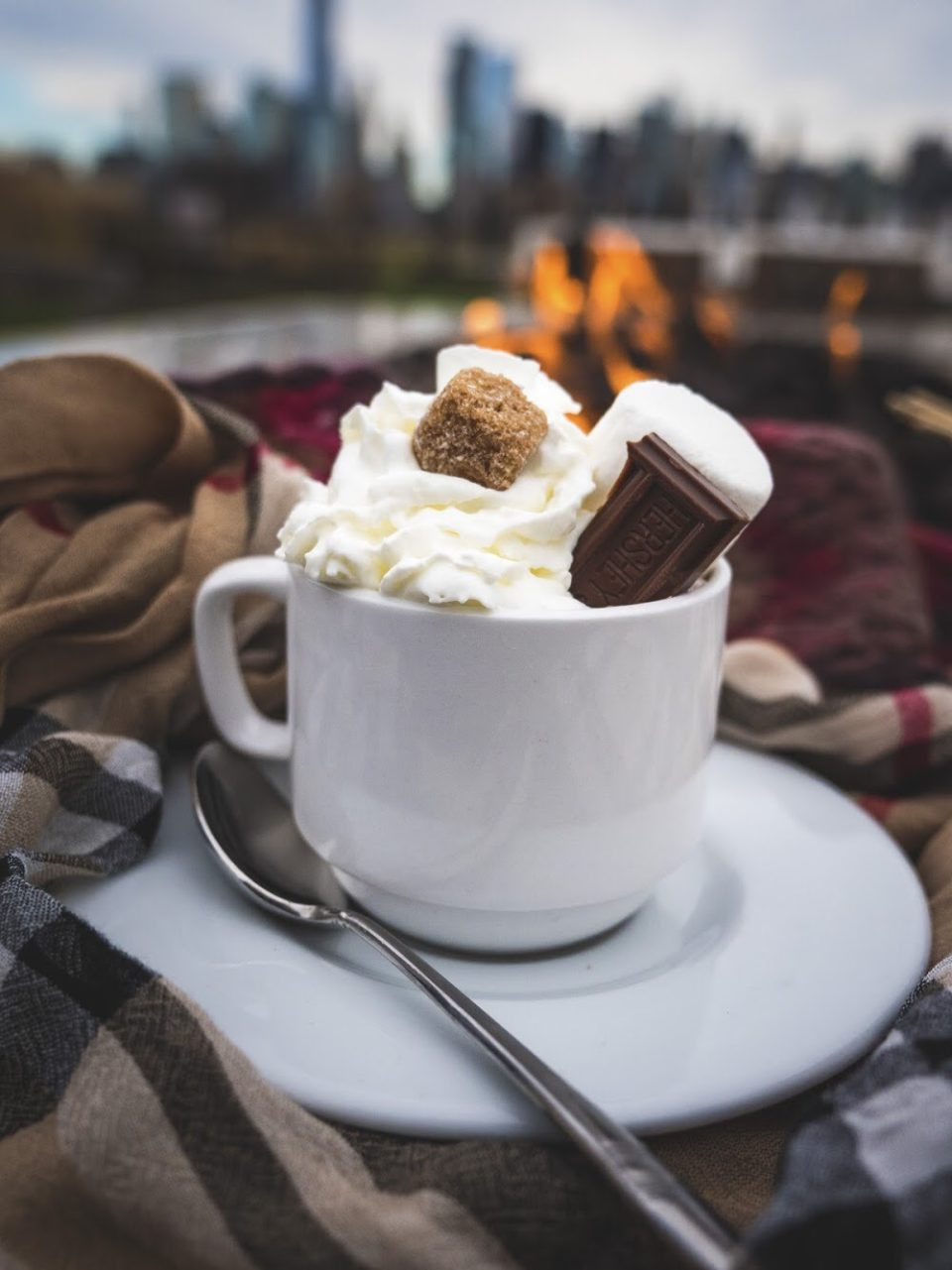10 Best Hot Chocolates in Jersey City