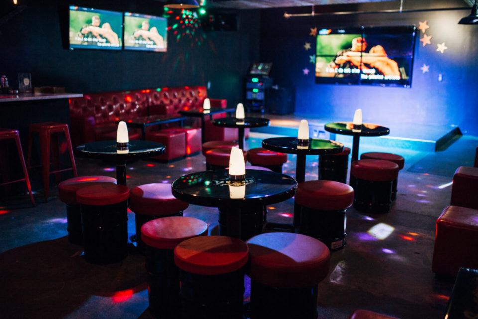 Karaoke Champs